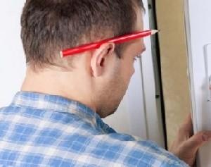 Repairing lock